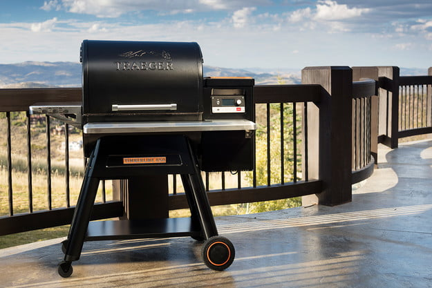 traeger timberline 850 review trager feat