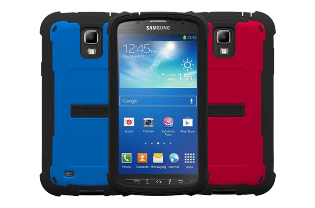 best galaxy s4 active cases trident cyclops
