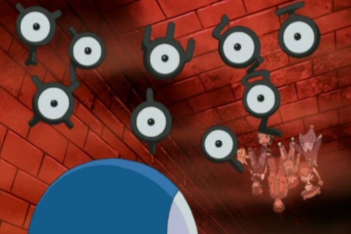 pokemon go dataminers discover new moves creatures unown