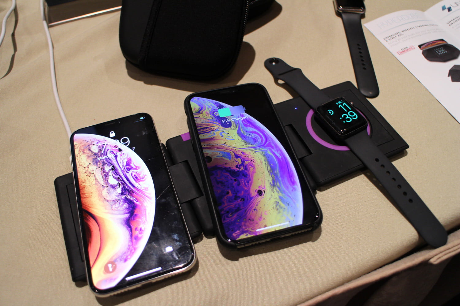 The Best and Most Interesting Mobile Accessories at CES 2019 | Digital  Trends