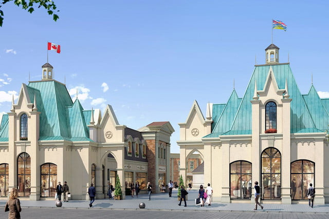 best airports for layovers vancouver international airport luxury outlet centre main entrance