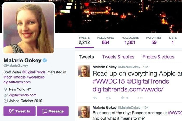 journalists celebrities athletes make up most of twitters verified list accounts