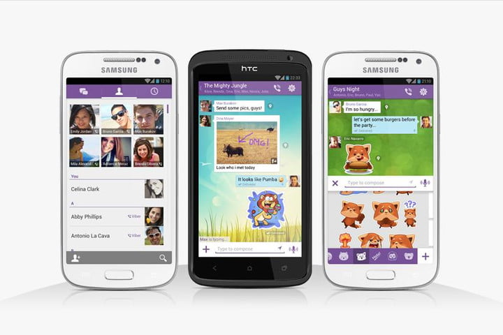new viber owner out to beat whatsapp