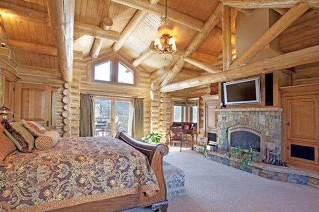 retreat from society and relax in these idyllic cabins around the world victory lodge 5