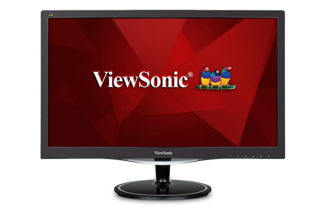 viewsonic 2016 gaming monitors vx2457mhd front hires