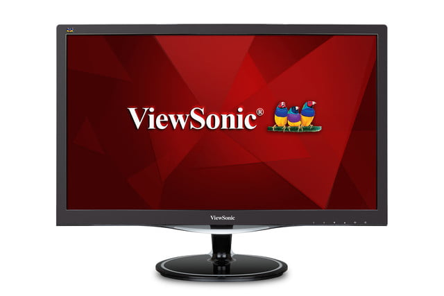 viewsonic 2016 gaming monitors vx2757 mhd front hires