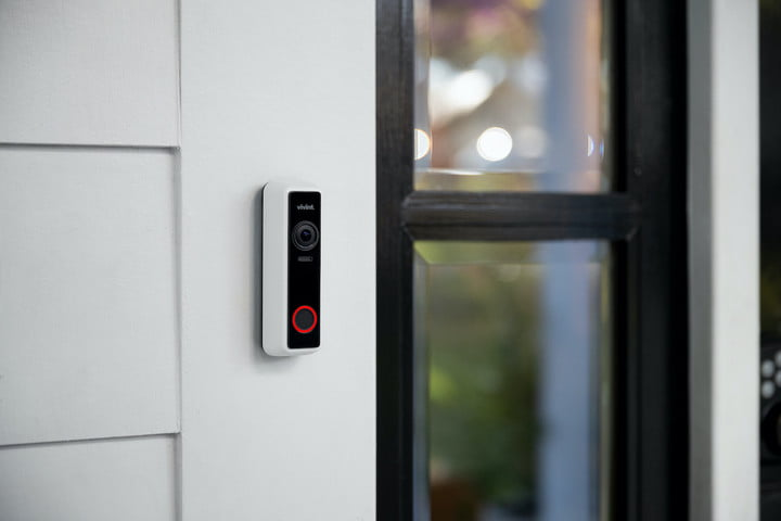 Vivint is practically giving away the Doorbell Camera Pro today – hurry!