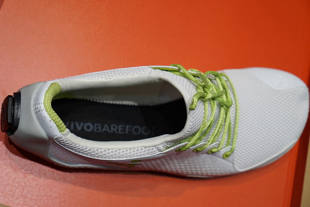 vivobarefoot announces connected shoe for barefoot running 008
