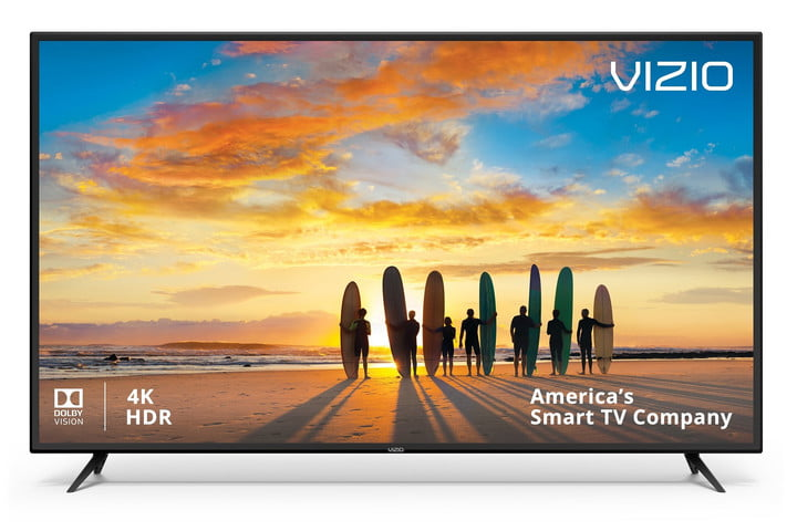 0 off a big 4K TV? It's real with this Walmart deal