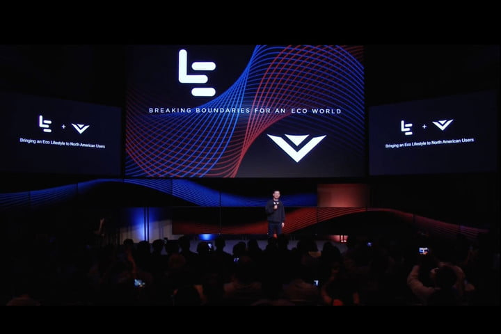 vizio acquired by leeco for 2 billion dollars sells to