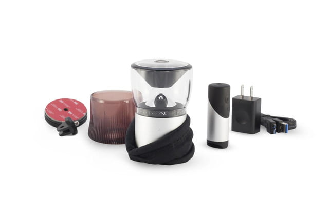 v 360 aims gopro panoramic video cameras vsnmobil v360 7