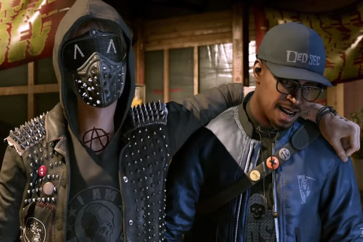 samsung ubisoft watch dogs 2 free game promotion