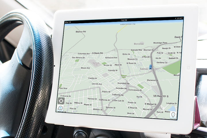 waze voice recorder for yourself ipad