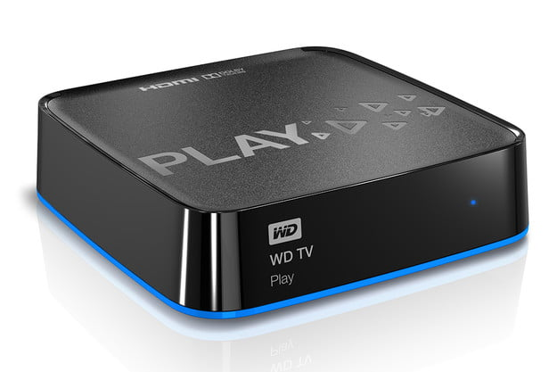 wd tv play review front angle