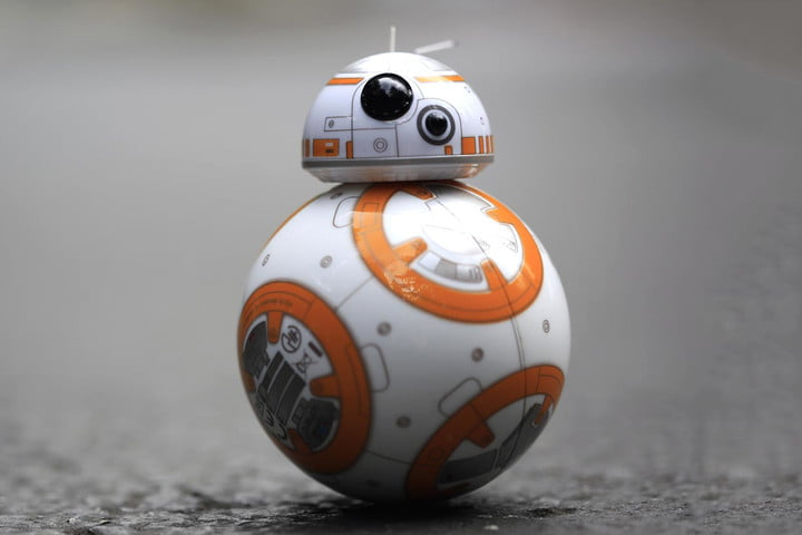 weekend workshop how to build bb 8 022716