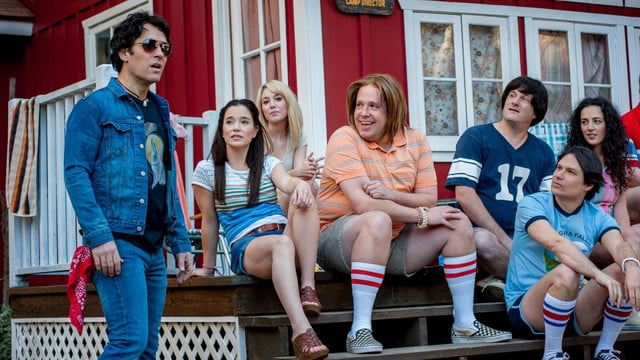 best rotten movies wet hot american summer  2001