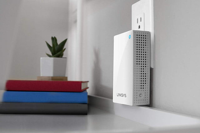 amazon slashes prices on linksys dual band and tri mesh wi fi routers whole home wifi intelligent system wall plug in 03  1