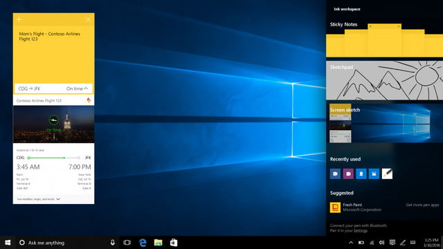windows 10 anniversary update 2016 new features 2