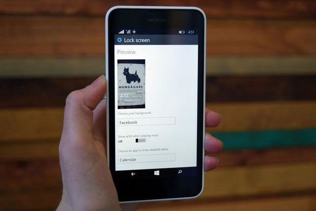 windows 10 technical preview phone hands on lumia 635 0135