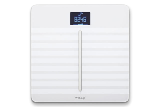 withings body cardio scale front 2