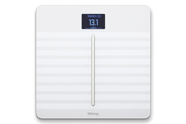 withings body cardio scale front 3