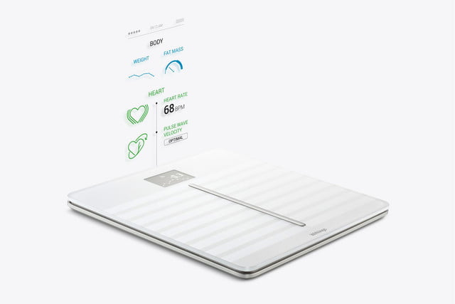 withings body cardio scale kv