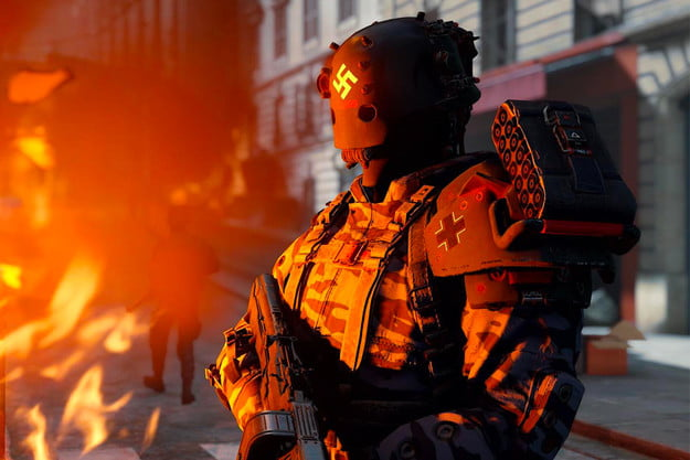wolfenstein youngblood review feat