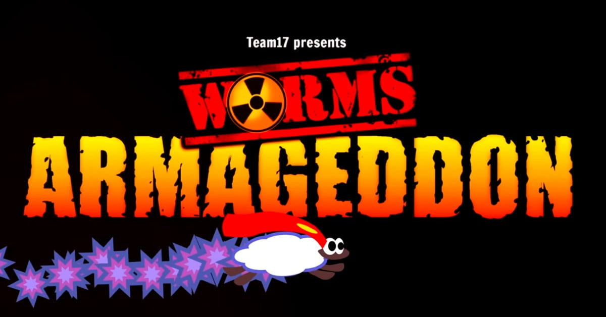 21 years after launch, Worms Armageddon update adds 61 new features