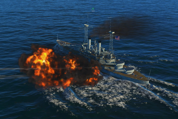 is world of warships making your pc sweat heres how to improve performance wowheader