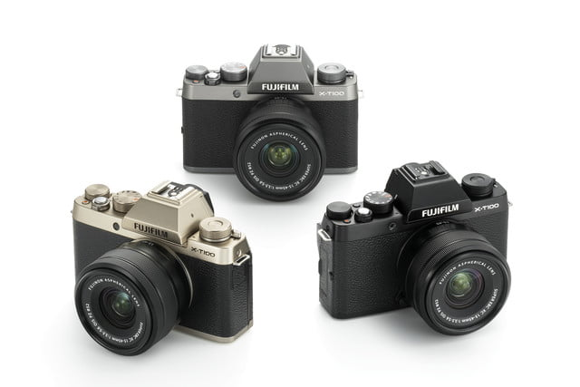 fujifilm x t100 announced assemble 02