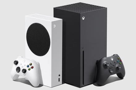 The best external hard drives for Xbox Series X