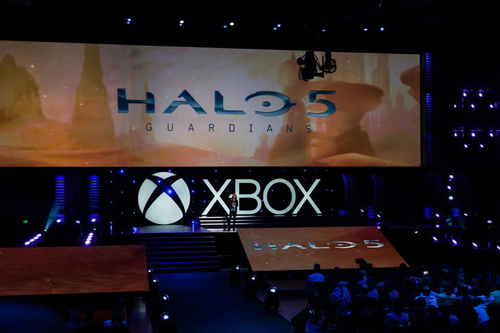may 2013 microsoft revealing xbox one world first time enhanced kinect app snapping house content development cable service i
