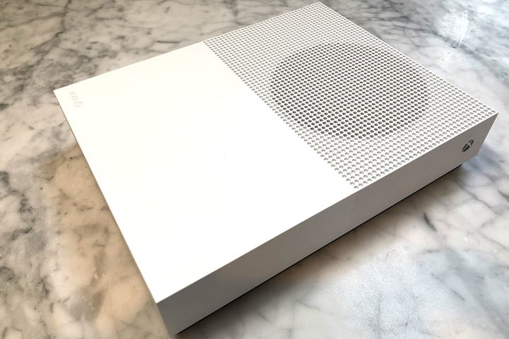 Xbox One S All-Digital Edition review
