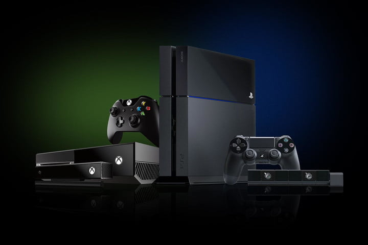 sony exec says ps4 xbox one cross platform technically easy vs