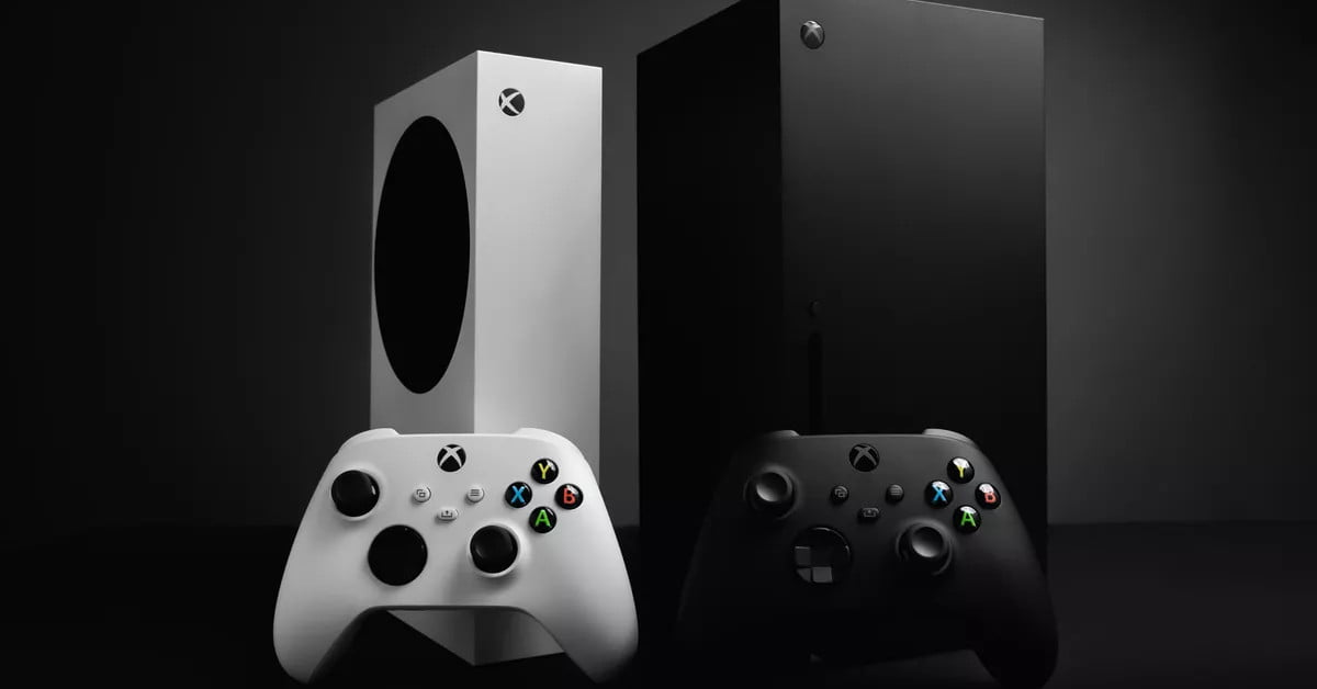 Xbox Series X update adds long-requested quick resume update