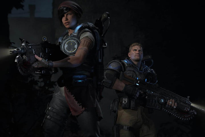 gears of war 4 horde mode guide xbox scorpio wear