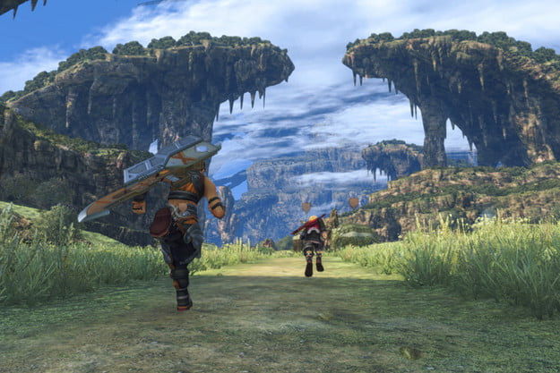 gears tactics review gritty grub fun xenoblade chronicles definitive edition 04
