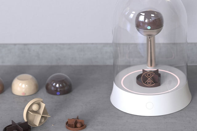 XOCO Chocolate printer