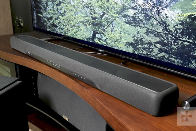 best soundbars speakers atmos systems for your tv yamaha yas 207 upsold audio