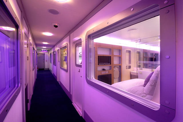 best airports for layovers yotel hotel amsterdam airport schiphol