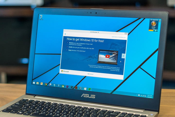 windows 10 upgrade dialogue change you re waiting for so the internet doesn t break