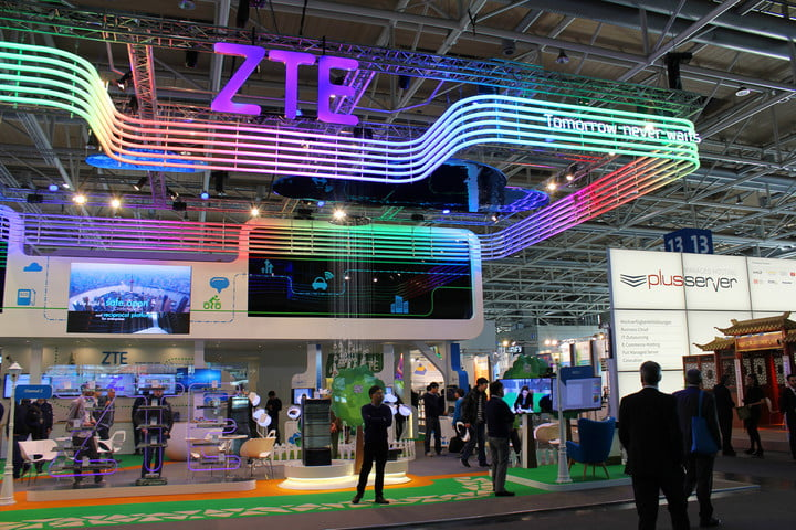nubia z17 news zte hannover germany convention