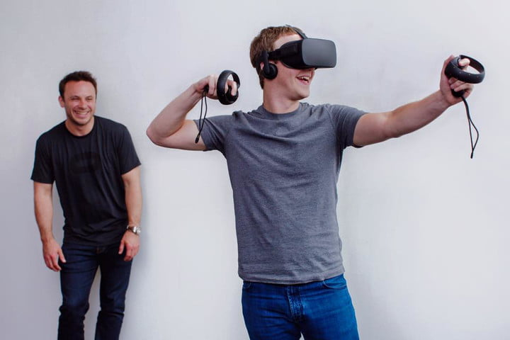 oculus acquires infiniled produce power efficient displays zuckerberg
