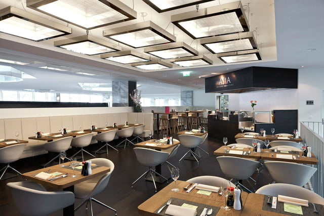 best airports for layovers z  rich airport shopping dining 3