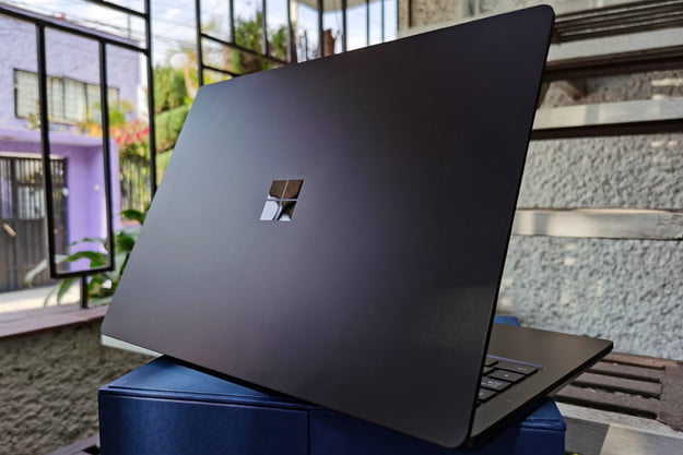 Computadora Surface Laptop 3
