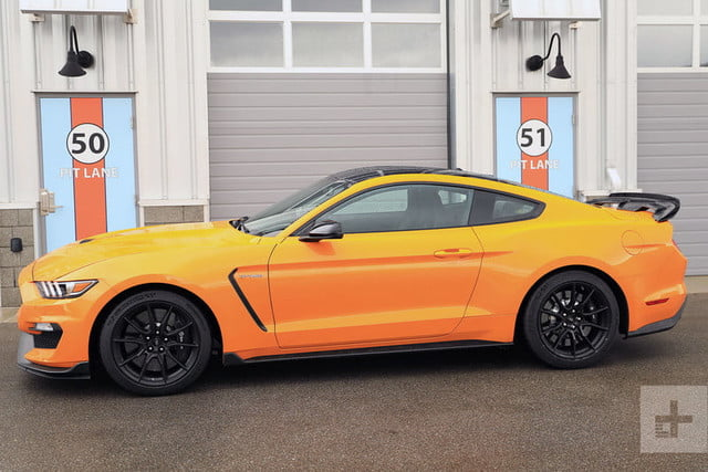 revision ford mustang shelby gt350 2019 review 2 800x534 c