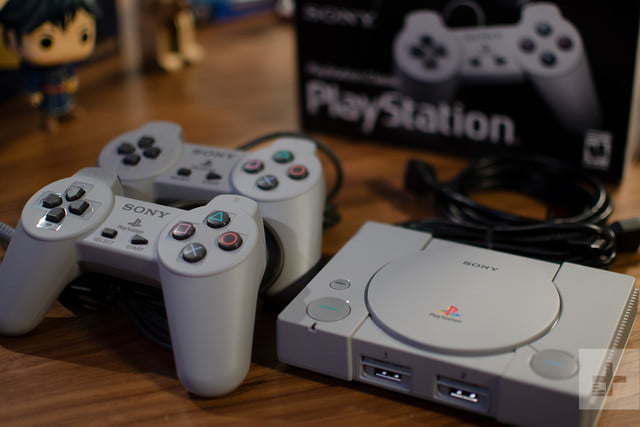 revision playstation classic review 1