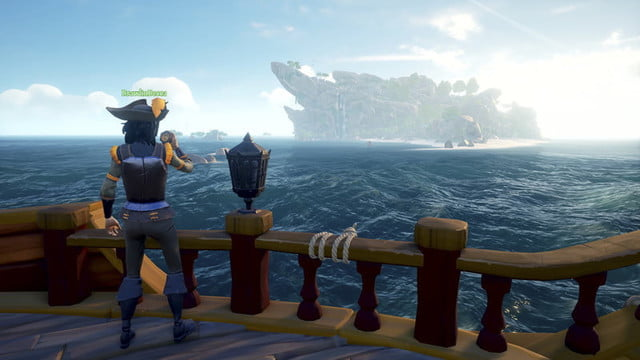 sea of thieves revision hands on preview 1256