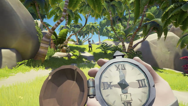 sea of thieves revision hands on preview 1257