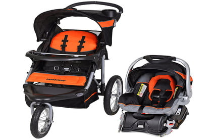 The Best Baby Stroller And Car Seat Combos For Kids Day Out New Folks